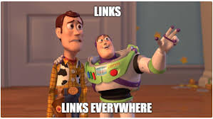 links everywhere