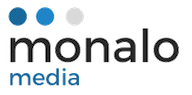 Monalo Media – Digital Marketing Logo