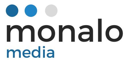 Monalo Media Logo - 450px