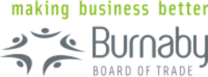 Monalo Media - Proud Member of the Burnaby Board of Trade