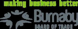 Monalo Media - Proud Member of the Burnaby Board of Trade